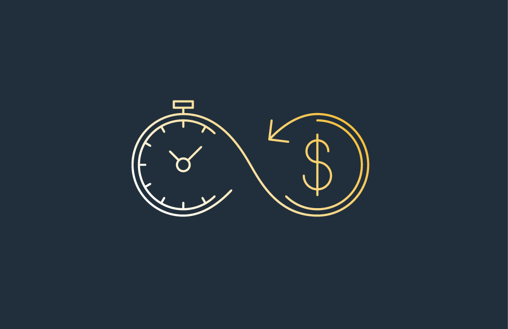 The Not So Straightforward Link Between Time and Money